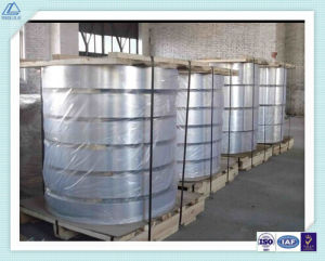 6005 6061 6063 Alloy Aluminum/Aluminium Tape/Belt/Strip