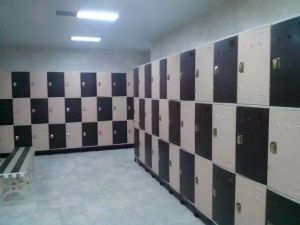 High Quality Gym Locker pictures & photos