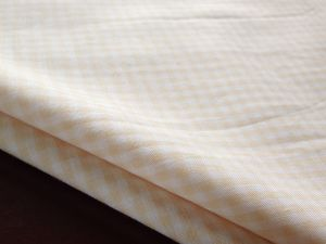 100% Cotton Check and Plaid Yarn Dyed Poplin Fabric (101)