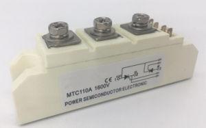 1600V Semiconductor Thyristor Module SCR Control (MTC160A 1600V, MKK160/16E) pictures & photos