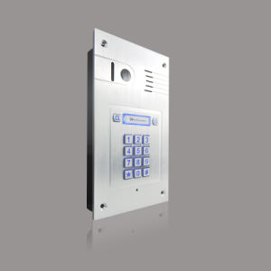 WiFi Outdoor Entry Panel pictures & photos