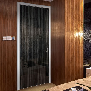 Simple Wood Doorlatest Wooden Doors pictures & photos