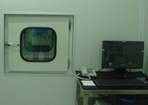 Class100 Cleanroom for Electronics Industry pictures & photos