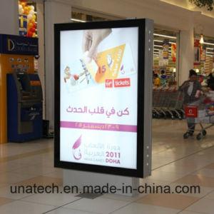 Advertising Aluminium LED Light Box Outdoor Scrolling Billboard pictures & photos