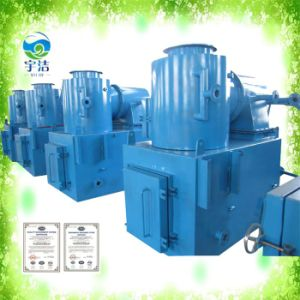Factory Production and Sales of Medical Waste Incinerator