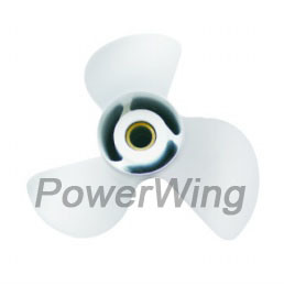 Powerwing Aluminum Marine Boat Outboard Propeller for YAMAHA Engine 60-130HP (PWY1411) pictures & photos