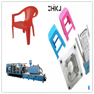 Plastic Chair Production Machine pictures & photos