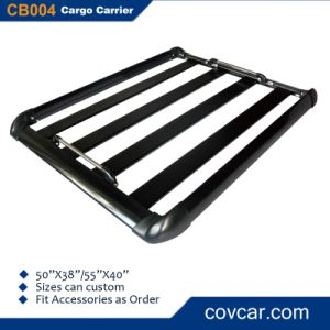 Steel Mesh Car Rooftop Cargo Carrier for Pickup Truck (CB004)