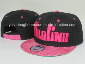 Custome Crocodile Skin Baseball Snapback Hat pictures & photos