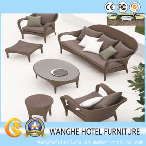 Promotion Hotel Decoration Furniture Set for Outdoor pictures & photos