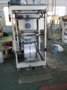 Custom Airtight LDPE Zip Lock Plastic Bag pictures & photos