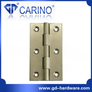 Brass Hinge Brass Hinge (HY892) pictures & photos