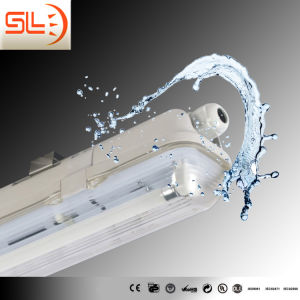 SL5135t IP65 T5 Waterproof Light Bracket with CE RoHS & UL pictures & photos