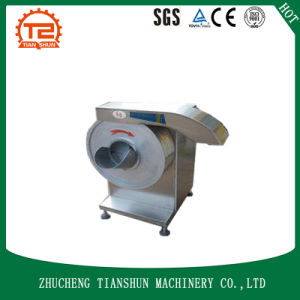 Potato Chips Slitter Machine and Vegetable Slitter Machine pictures & photos