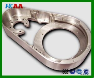 Customized CNC Machining 5052 Aluminum Parts pictures & photos