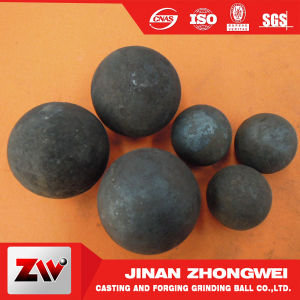Low Price Grinding Ball for Mining From China Supplier pictures & photos