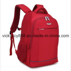 Male Female Shoulder Business Laptop Bag Pack Backpack (CY6914) pictures & photos