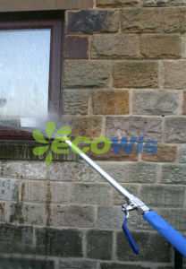 Power Jet High Pressure Washer pictures & photos