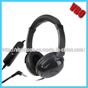 High Quality Active Noise Cancelling Headphone (VB-930NC) pictures & photos