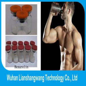 98% Polypeptide Hormones Hexarelin CAS 140703-51-1 for Fat Loss pictures & photos