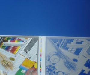 Clear Image Commercial Printing Thermal Positive CTP Plate pictures & photos