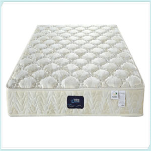 2017 Deep Sleep Pillow Top Mattress pictures & photos