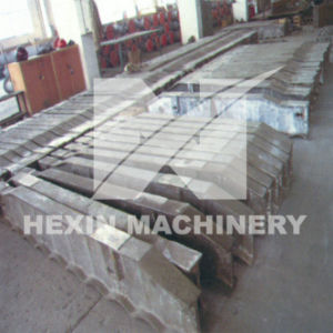 Sand Casting Walking Beam Castings Furnace Parts pictures & photos