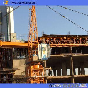Tower Crane 5t Dubai Tower Crane Used Tower Crane in Dubai Qtz63 (5610) pictures & photos