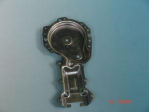 China Manufacturer of Metal Stamping
