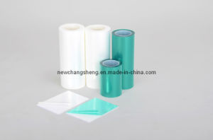 PE Protection Film for Precoated Metal pictures & photos