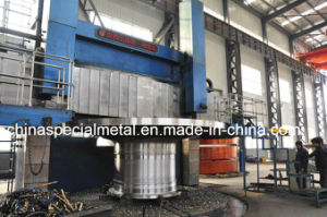 Vertical Ball Mill Feed Ends Steel Cast