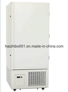 -25c to -60c Ultra Low Temperature Freezer (HP-60U160) pictures & photos