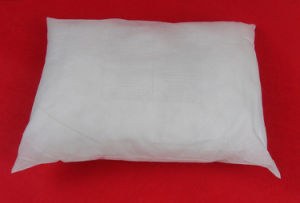 White Color Nonwovens Pillow Inner 45GSM pictures & photos