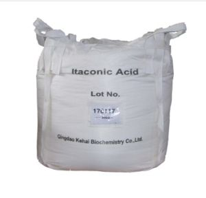 Itaconic Acid with Good Quality pictures & photos