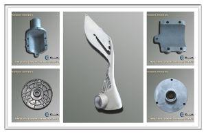 Winder Turbine Generator Cast Aluminum Body pictures & photos