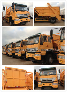 Garbage Truck 4*2 pictures & photos