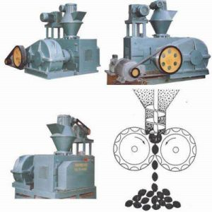 Newest Design Pelleting Ball Press Machine pictures & photos