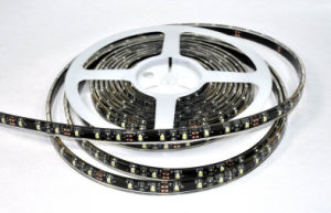 Outdoor Swimming Pool Flexible LED Strip IP68 SMD 3528 60PCS/M Copper PCB pictures & photos
