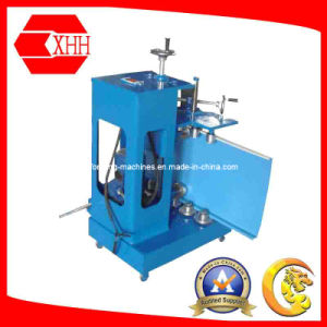 Metal Manul Curving Machine pictures & photos