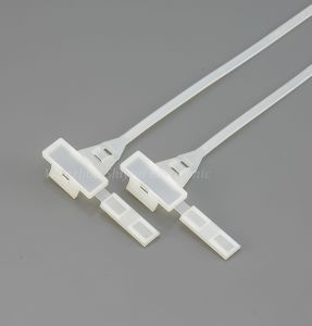 Marker Nylon Cable Ties 7.48′′ pictures & photos