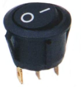 Rocker Switch JR6089