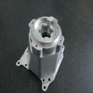 Quality Auto Parts by Machining