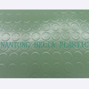 PVC Foam Sheet for Sports Equipment Mats (HL42-08) pictures & photos