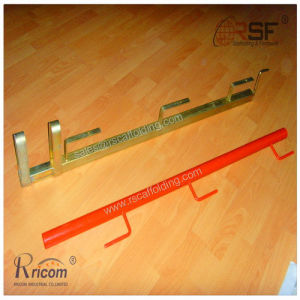 Scaffolding Safety Guardrail Posts for Construction Usage pictures & photos