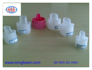 Laundry Detergent Inner Cap with ISO SGS pictures & photos