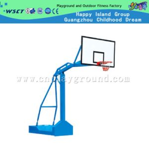 Fixed Basketball Frame for Gym Equipment (HD-13601) pictures & photos