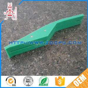 Custom Made POM Injected Molded Plastic Parts pictures & photos