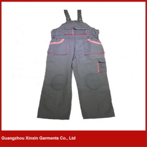 Hot Sale Fashion Design Cotton Working Coverall (W40) pictures & photos
