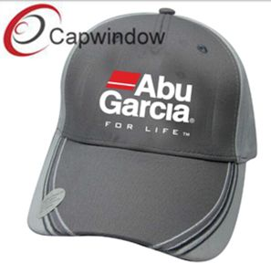 Simple Promotional Gray Fashion Leisure Sport Baseball Cap pictures & photos