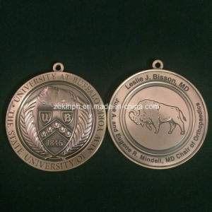 Factory Direct Custom 3D University Medals pictures & photos